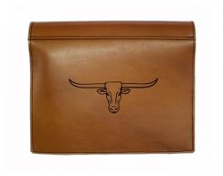 longhorn logbook cover