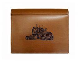 Mack Truck logbook