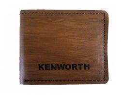 wallet handmade leather